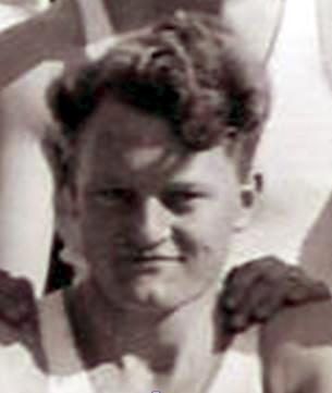Police Cadet Stanley John WALDEN