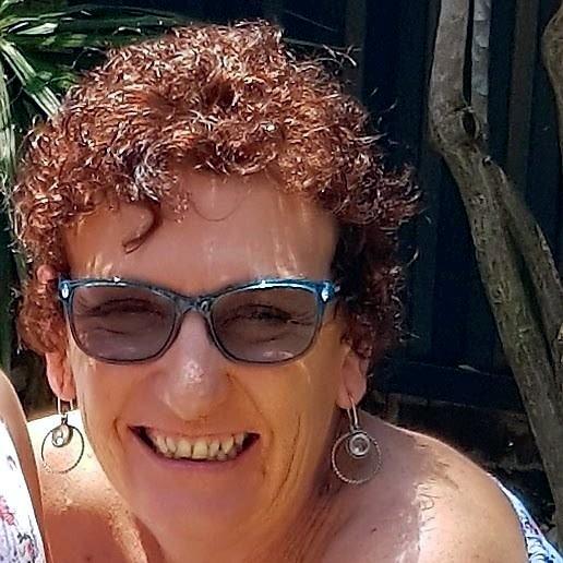 Tina Louise WILSON nee ROWSTON