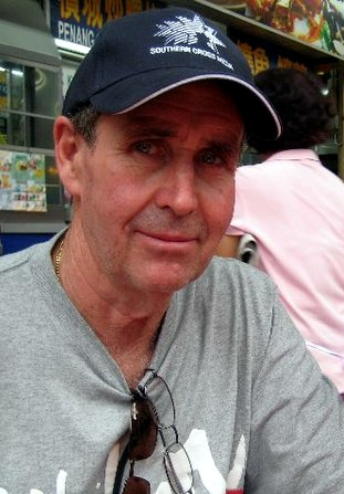 Desmond Bruce RESTALL