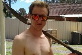 Murray Deakin 20-year-old Murray Deakin is facing two counts of murder.