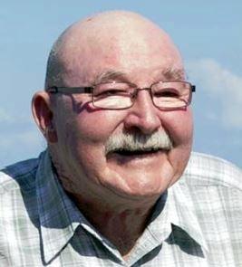 Norman John ROBERTS