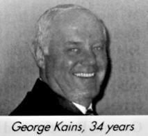 George Juris KAINS