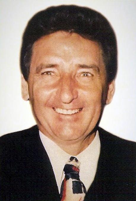 Harry McKinnon