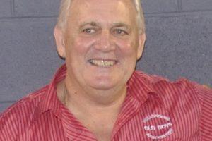Gary THATCHER