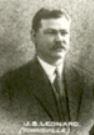 Joseph Blake LEONARD