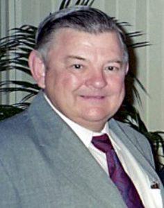 Bruce Errol John REID