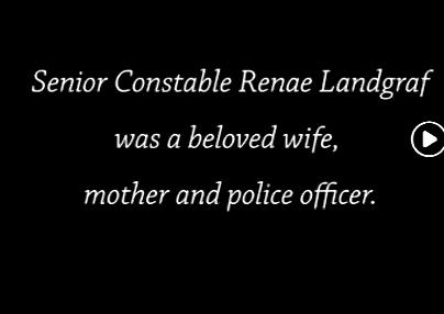 Renae LANDGRAF. Renae SPACKMAN