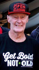 Warren MOLLOY