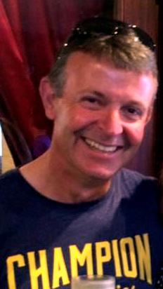 Peter James ENSORE