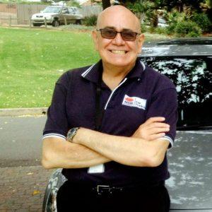 Alan James WHITE