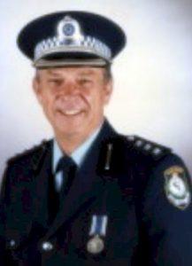 Richard George SAMUELS