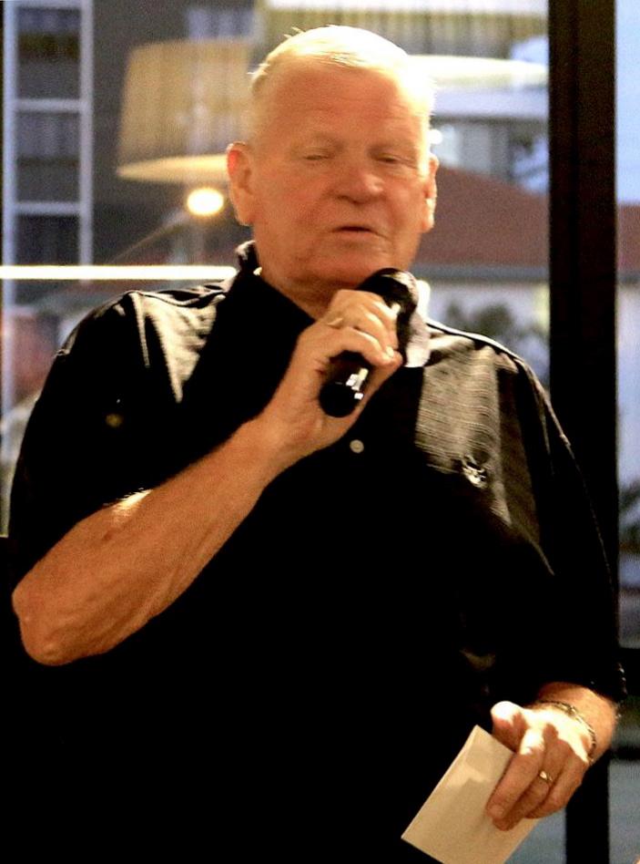 Rick Lettice