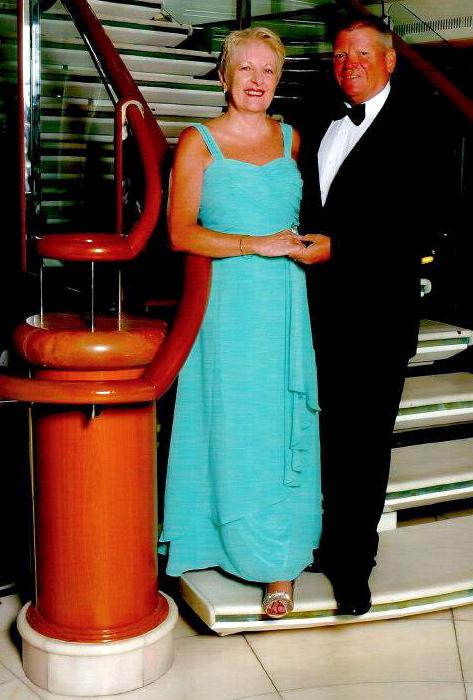 Rick Lettice & Joy Lettice