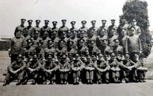 1935 Academy Class - William John HERON # 3741