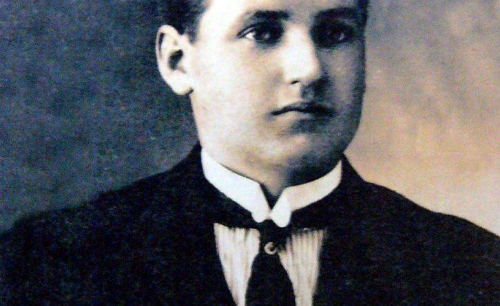 Walter Cecil Bertie BYRNE