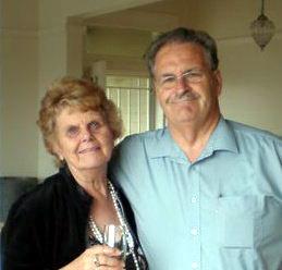 Nancy & Mervin Keith SQUIRES