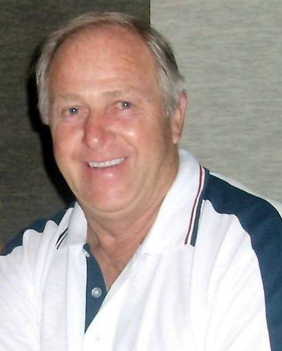 Denis Walter CHALKER