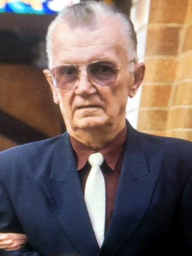 John Edwin MARTIN