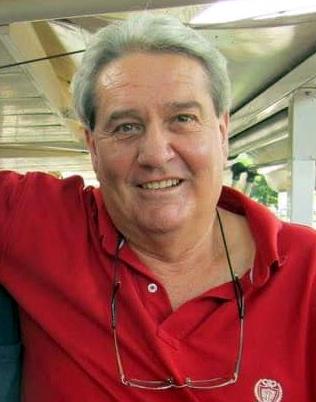 Michael Stanley ROSE