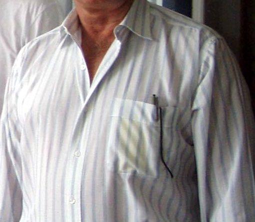 Peter Robert O'CONNOR