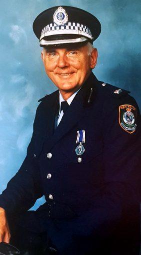 Barry Leonard INGLIS