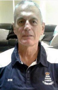 Christopher Noel MANNING