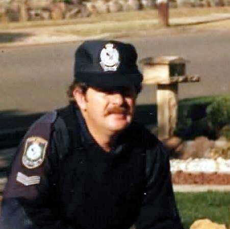 Ronald John SADLER