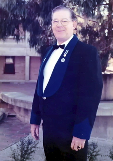 Kevin Frederick SHIEL