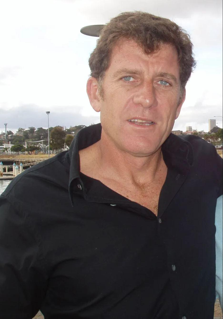Murray James WILSON
