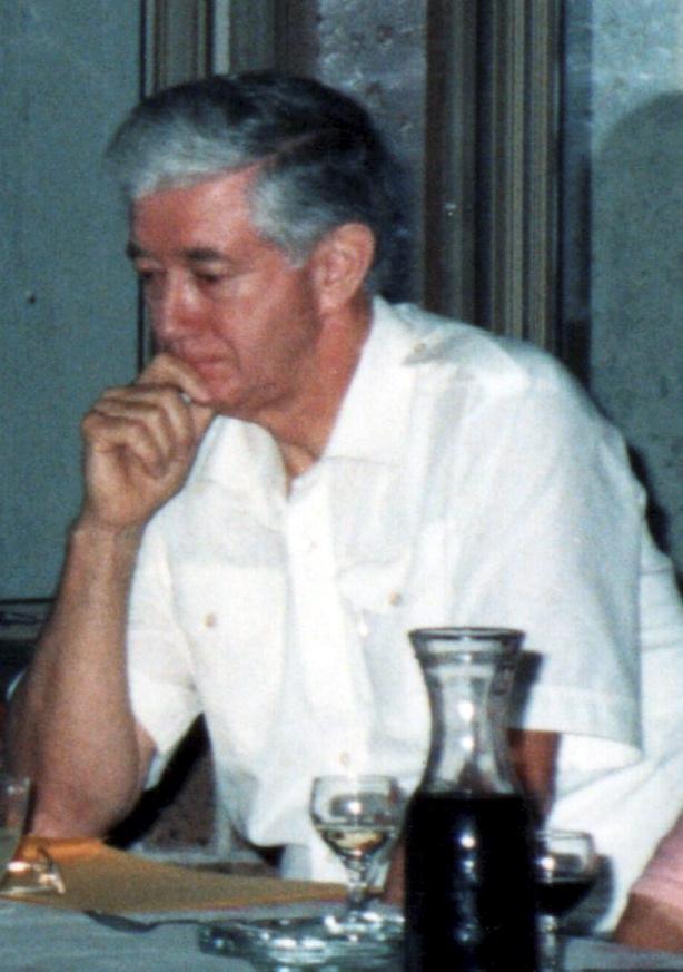 Bill HUFF