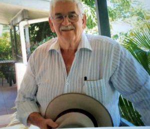 John Graham IMESON