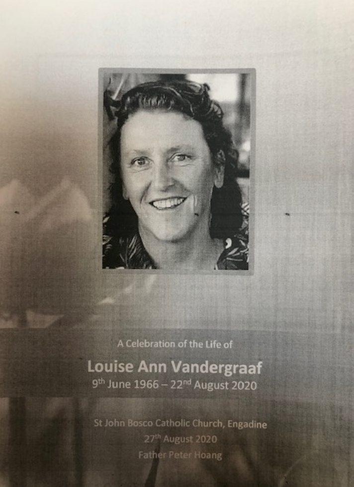 Louise SCOYNE
