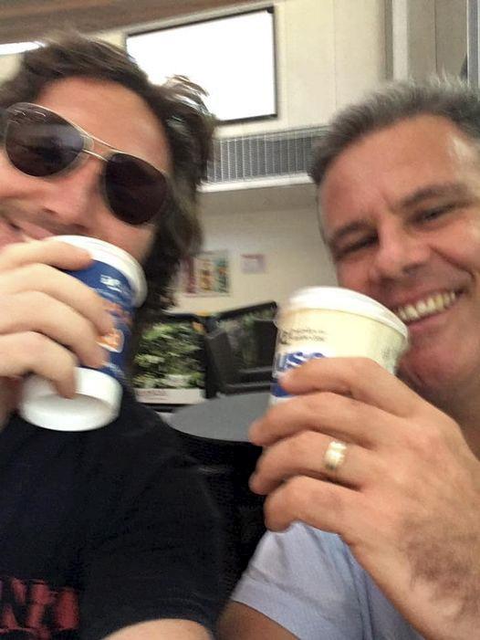 Matt Collins & Darrin VOSS