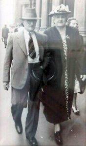 Thomas William JENKINS & Eileen JENKINS ( nee ) Eileen GATEHOUSE