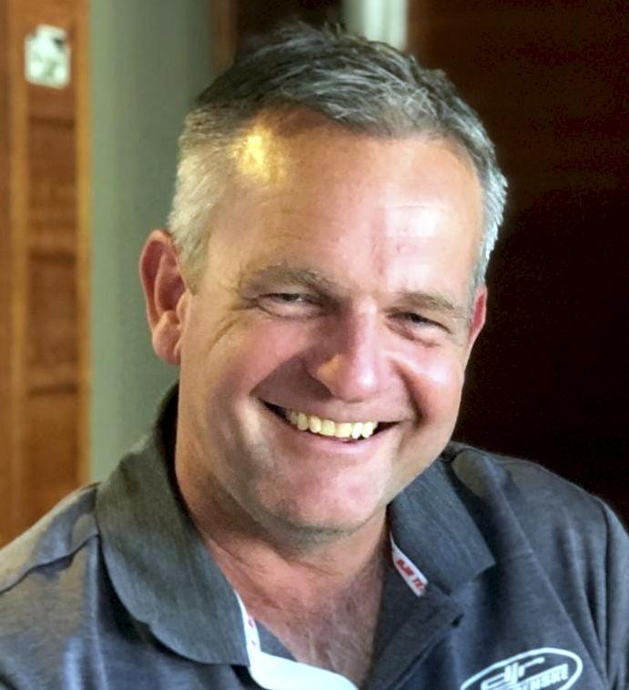 Scott Hermann McVICAR