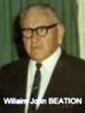 William John BEATON
