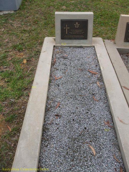 Laurence Henry HIBBARD - Grave