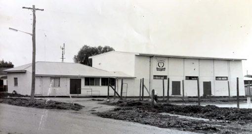 Gilgandra Police Boys Club - 1960s