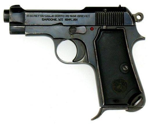 Beretta Pistol