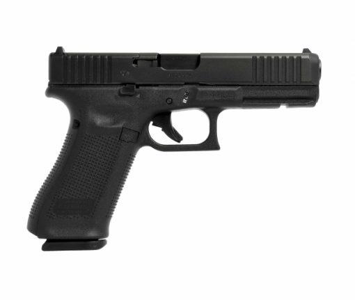 Glock .40 semi auto pistol