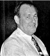 Frederick Keith WHITTON, Fred WHITTON