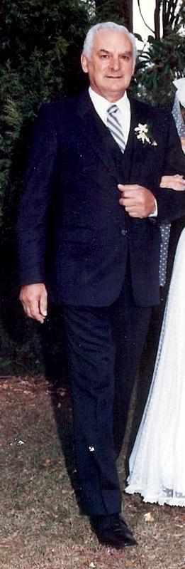 Kenneth Ronald WARK, Ron WARK - 2011