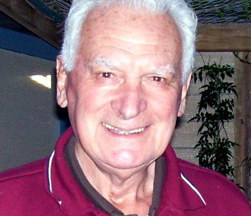 Ron WARK