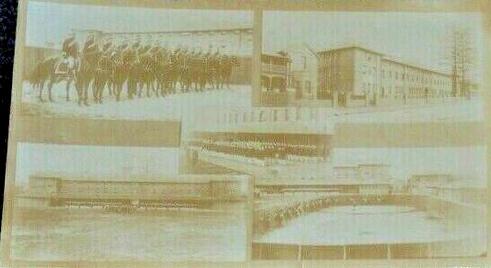 Redfern Police Academy 1908