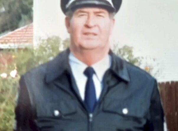 Rex Arthur CASSILLES, Rex CASSILLES, Knackers