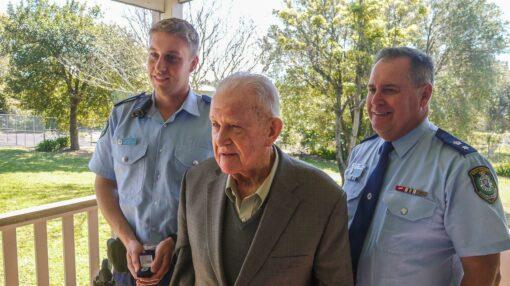 Arthur Norman NEVILLE, Arthur NEVILLE, Superintendent NEVILLE, Superintendent Dave DARCY, Probationary Constable JAKE, Mona Vale Police