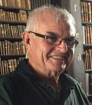 Kevin Thomas McAULIFFE