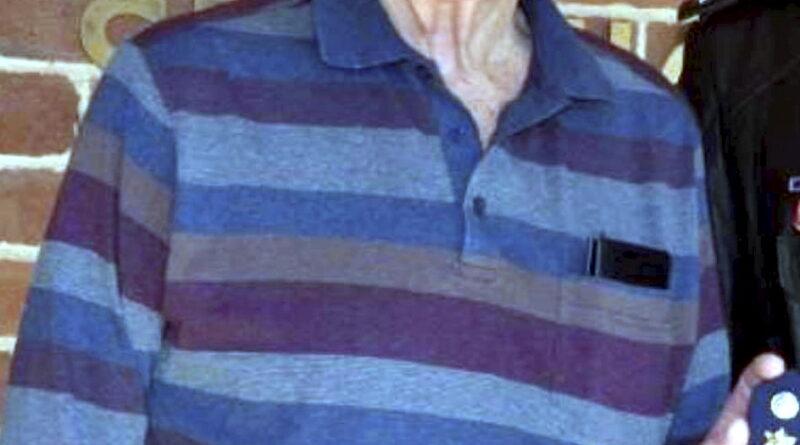 Ronald Croy ROGERSON - Jock ROGERSON